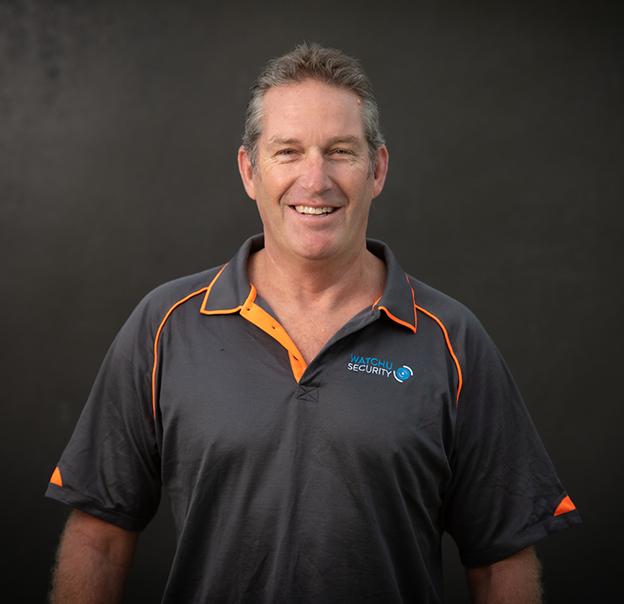 Ian Kerry